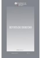 REVISTA DE DERECHO 38
