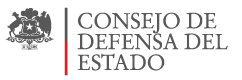Consejo de Defensa del Estado – Expropiaciones