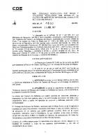 Resolución Exenta N° 1630 – Actualiza Política de Gestión de Riesgos