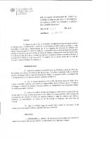 Resolución Exenta N° 625