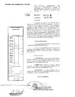 Resolución Exenta N° 3917 de 30.09.2014