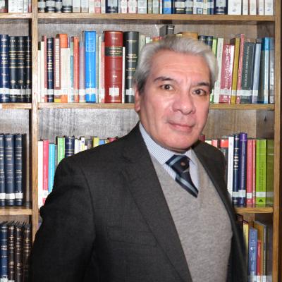 CARLOS ALBERTO VEGA ARAYA