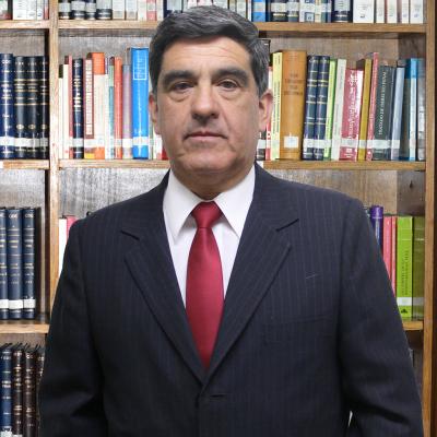 JOSÉ ISIDORO VILLALOBOS GARCÍA-HUIDOBRO