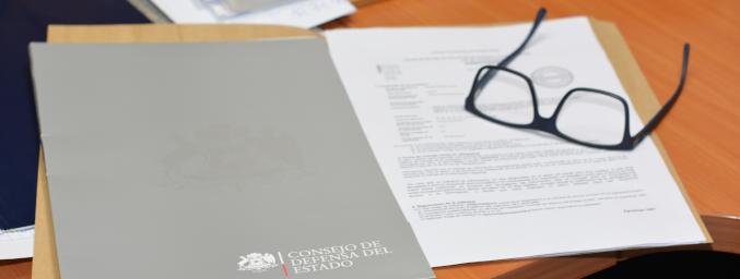 CDE COORDINA SUS ACCIONES PARA DEFENDER ANTE TRIBUNALES LAS ATRIBUCIONES DE AUTORIDADES Y ORGANISMOS PÚBLICOS EN ACTUAL SITUACIÓN DE EMERGENCIA SANITARIA
