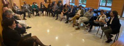 CON IMPLEMENTACIÓN DE PROCURADURÍA FISCAL DE VALDIVIA INICIÓ SEGUNDA FASE DE MODERNIZACIÓN INSTITUCIONAL