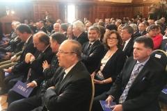 Inauguración Año Judicial 2019